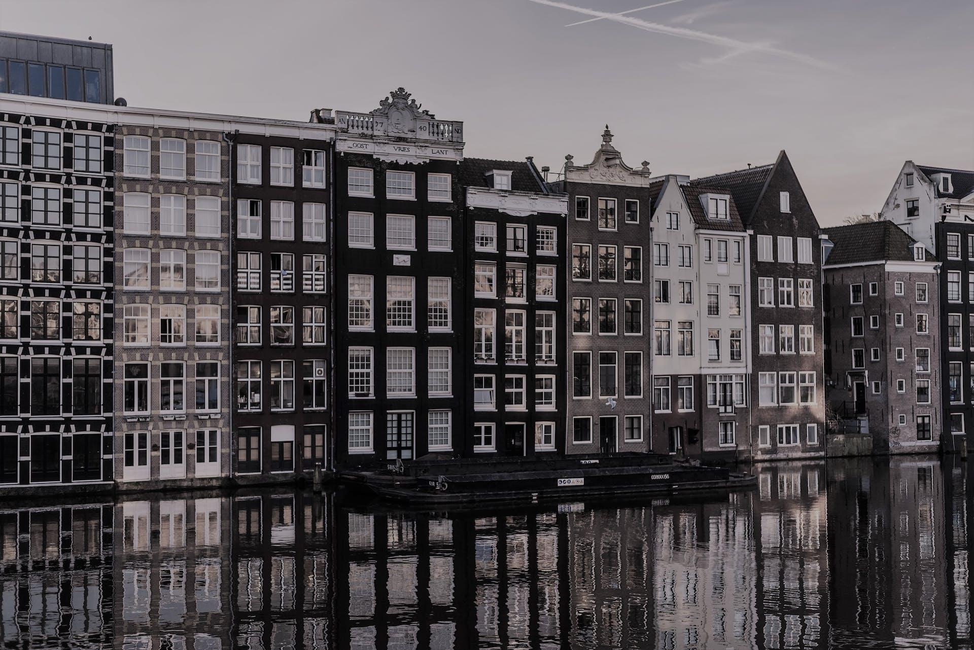 Amdax Amsterdam