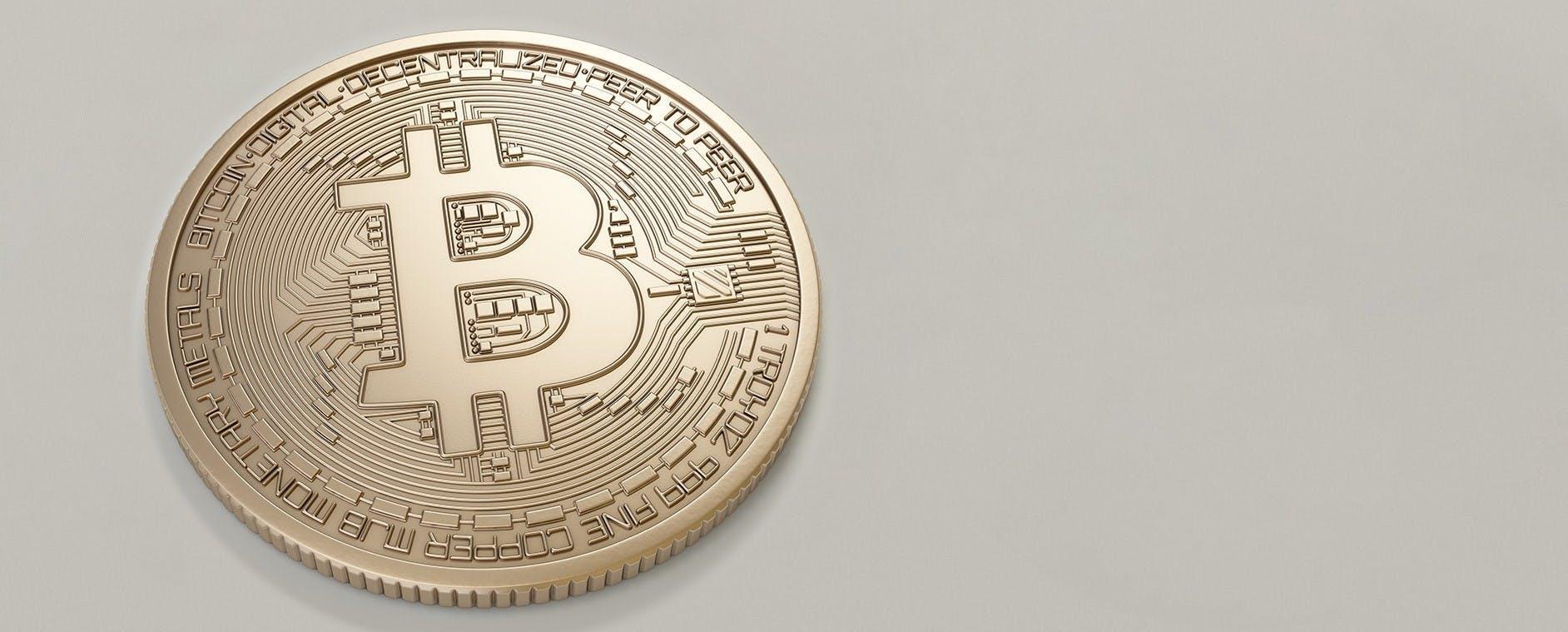 Recordaantal Bitcoin node