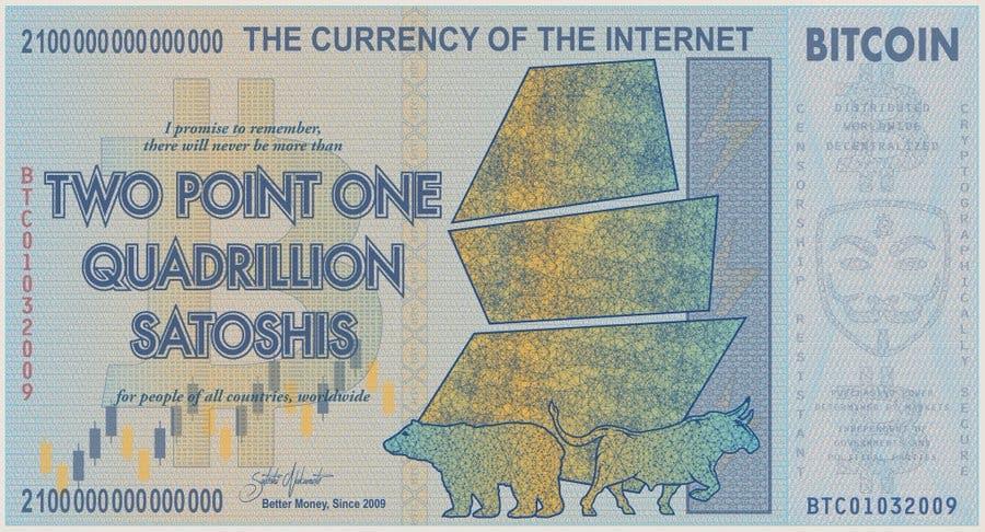 bitcoin investeerders