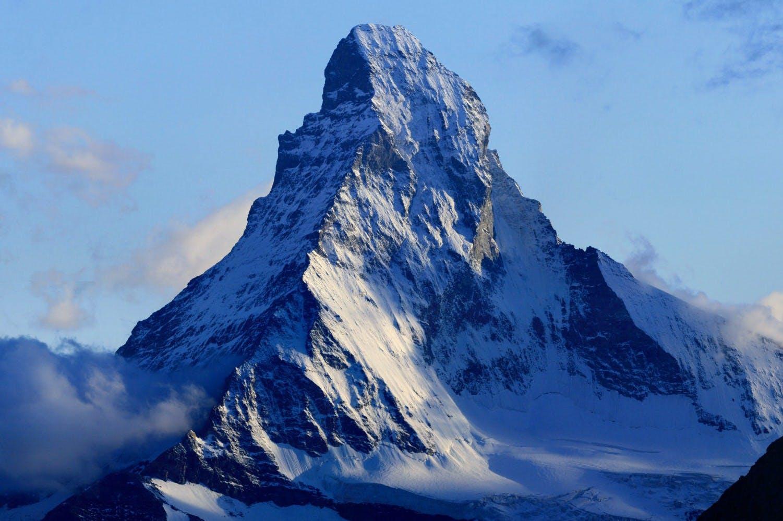 Bitcoin in het land van de Matterhorn