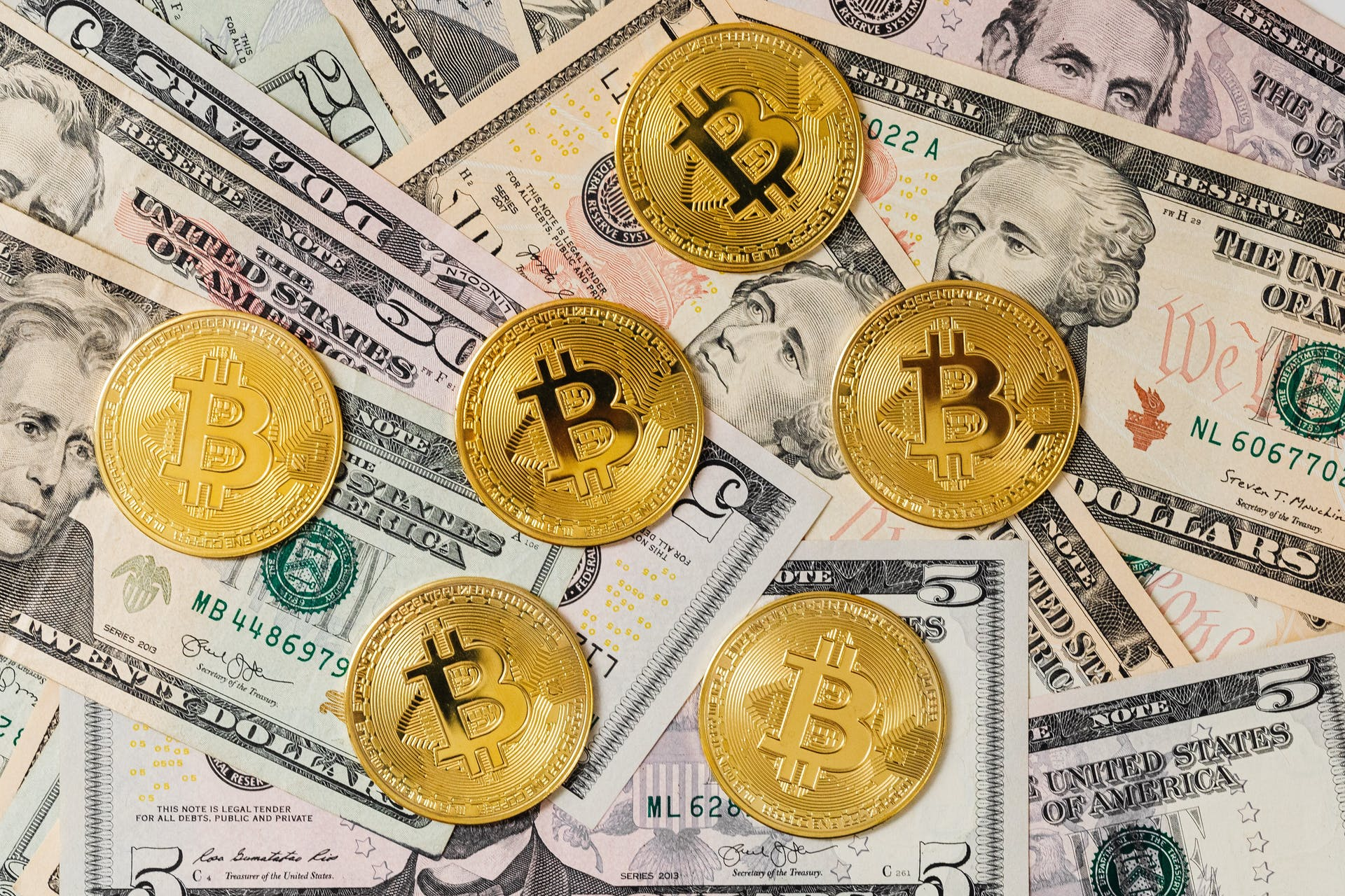 bitcoin verenigde staten
