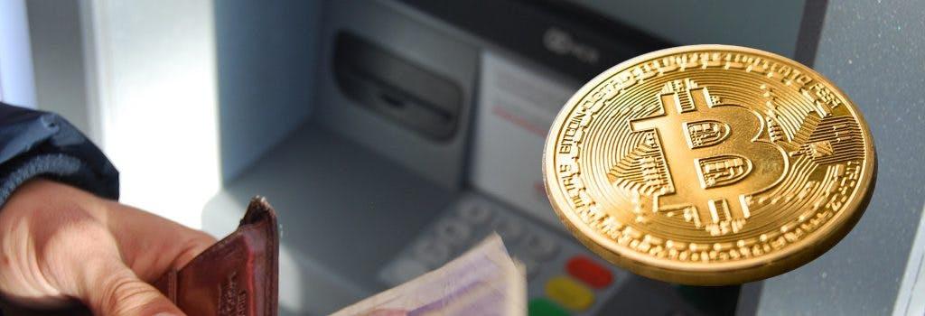 BTC bankomat