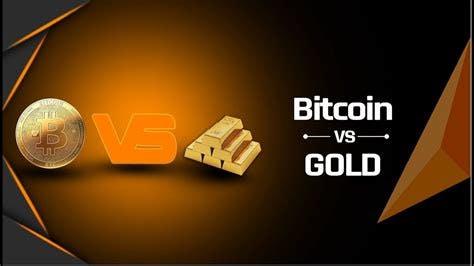 BTC VS GULD