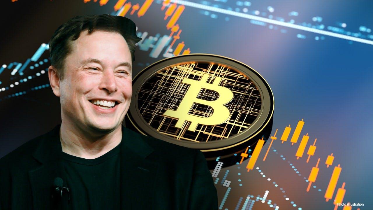 Elon Musk Bitcoin Conference 2021