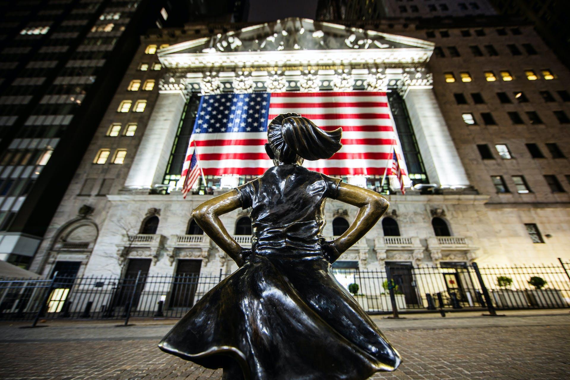 Morgan Stanley Wall Street Bitcoin